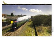 Tangmere At Seaton Junction Carry-all Pouch