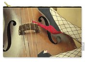 Tango For Strings Carry-all Pouch