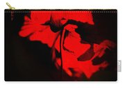 Tango Of Passion For You Carry-all Pouch