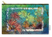 Tangs Trio Carry-all Pouch