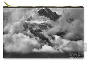 Tantalus Mountain Range - Squamish Bc Carry-all Pouch