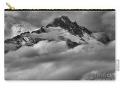 Tantalus Mountain Range - Squamish British Columbia Carry-all Pouch