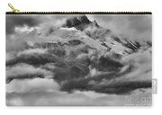 Tantalus Mountain Storms Carry-all Pouch