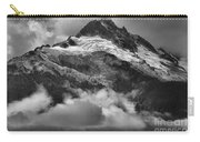 Tantalus Mountains - Canadian Coastal Mountain Range Carry-all Pouch