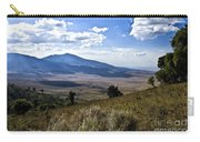 Tanzania Scenery Carry-all Pouch