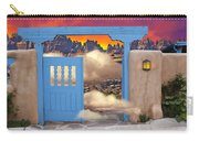 Taos B And B Carry-all Pouch