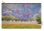 Taos Fields Carry-all Pouch