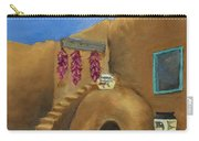 Taos Poetry Carry-all Pouch
