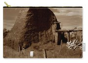 Taos Pueblo Graveyard Carry-all Pouch