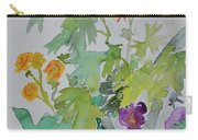 Taos Spring Carry-all Pouch