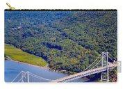 Bear Mountain Bridge 2 Carry-all Pouch