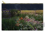 Tapestry In The Wild Carry-all Pouch