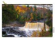 Taquamenon Falls IIi Carry-all Pouch