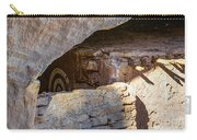 Target Bullseye Anasazi Ruin Carry-all Pouch