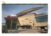 Target Field - Minnesota Twins Carry-all Pouch by Frank Romeo