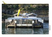 Taronga Zoo Wharf Carry-all Pouch by Steven Ralser