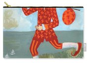 Tarot The Fool Carry-all Pouch