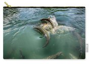 Tarpon Jump Carry-all Pouch
