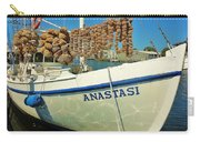 Tarpon Springs Carry-all Pouch