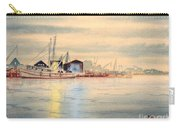 Tarpon Springs Sponge Docks Carry-all Pouch