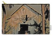 Tarpon Springs Warehouse Carry-all Pouch