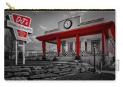 Taste Of The Fifties Carry-all Pouch by Susan Candelario