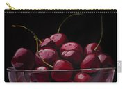 Tasty Cherries Carry-all Pouch