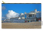 Tate Gallery St Ives Cornwall Carry-all Pouch