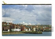 Tate Hill Pier And The Shambles - Whitby Carry-all Pouch