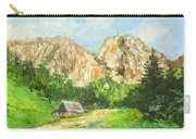 Tatry Giewont - Poland Carry-all Pouch