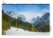 Tatry Carry-all Pouch