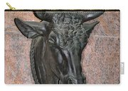 Taurus The Bull Carry-all Pouch