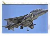 Tav 8b Harrier Jump Jet Carry-all Pouch