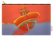 Tavira Fishing Boat Carry-all Pouch