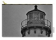 Tawas Point In The Rain Carry-all Pouch