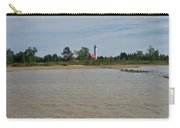 Tawas Point Light Carry-all Pouch