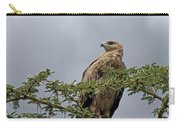 Tawny Eagle Carry-all Pouch