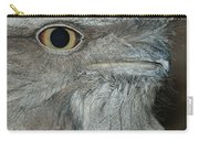 Tawny Frogmouth Carry-all Pouch