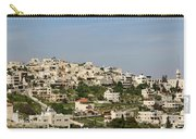 Taybeh Village Carry-all Pouch