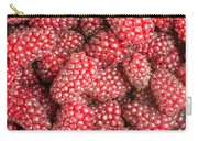 Tayberries  Carry-all Pouch