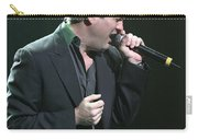 Taylor Hicks Carry-all Pouch