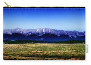 Taylor Park - Colorado Carry-all Pouch