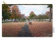 Taylor Park St Albans Vermont Carry-all Pouch