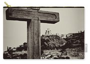 Tbilisi Cross Carry-all Pouch