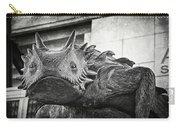 Tcu Horned Frog 2014 Carry-all Pouch