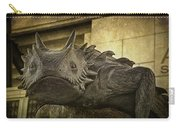 Tcu Horned Frog Carry-all Pouch