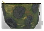 Tea Bowl #12 Carry-all Pouch