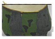 Tea Bowl #13 Carry-all Pouch