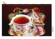 Tea Gallery Carry-all Pouch