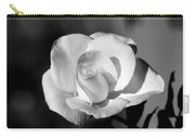 Tea Rose 01 - Infrared Carry-all Pouch